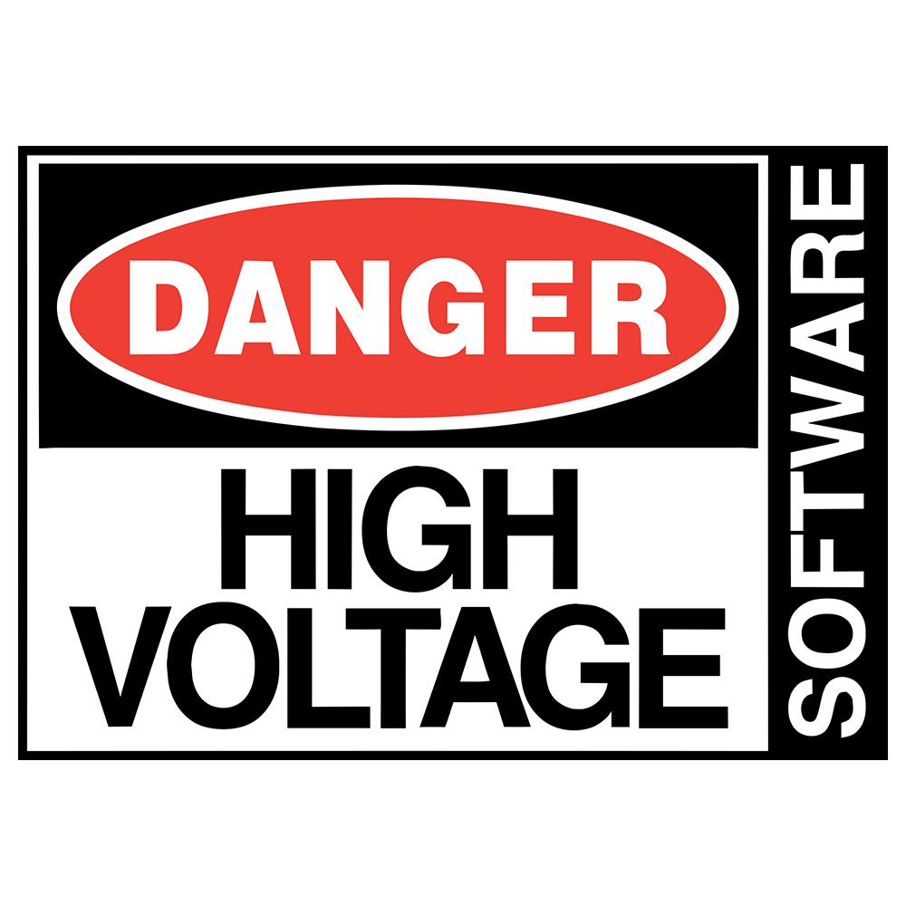 High Voltage Software Logo