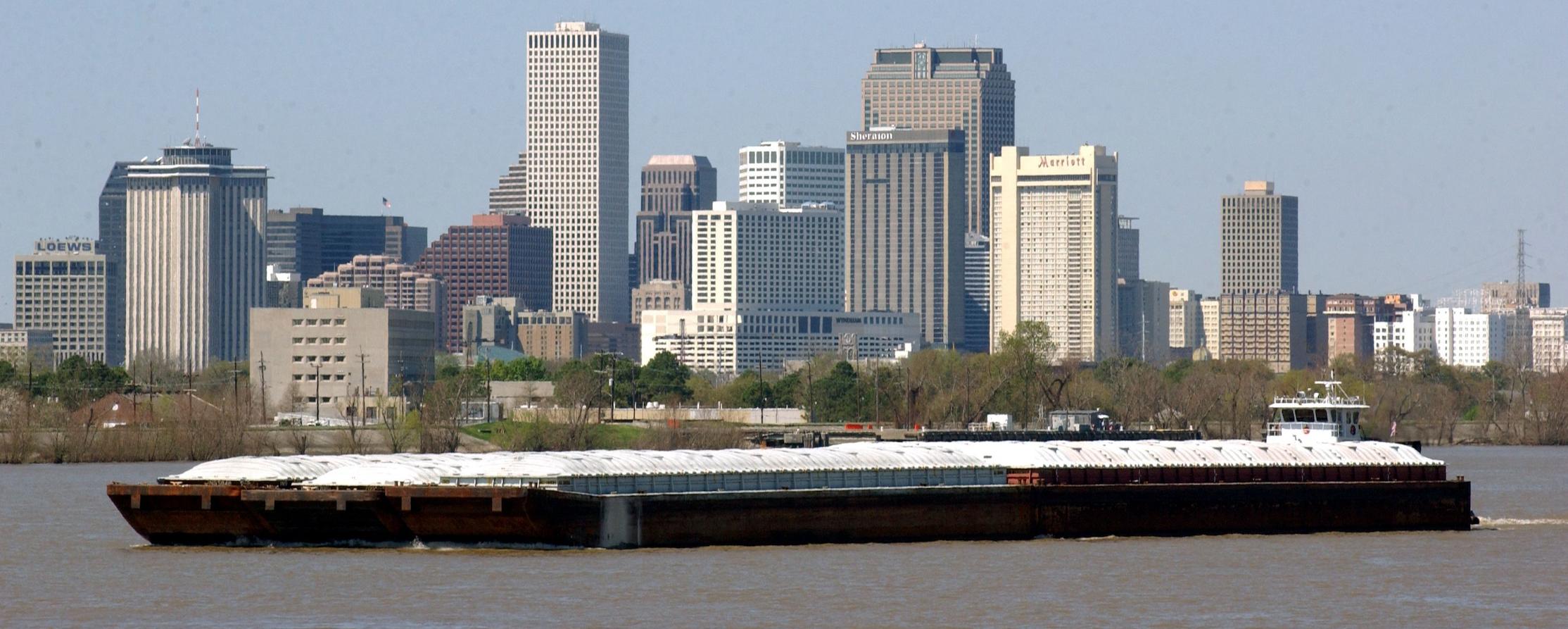 Port of Orleans